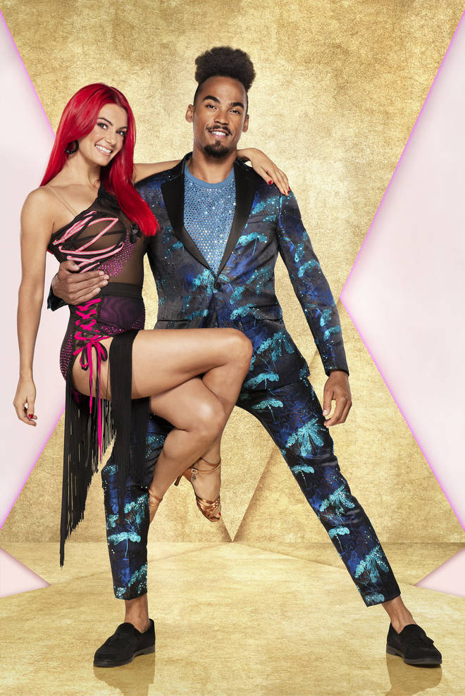 Strictly Come Dancing 2019: Dev Griffin and Dianne Buswell were the first duo to be eliminated