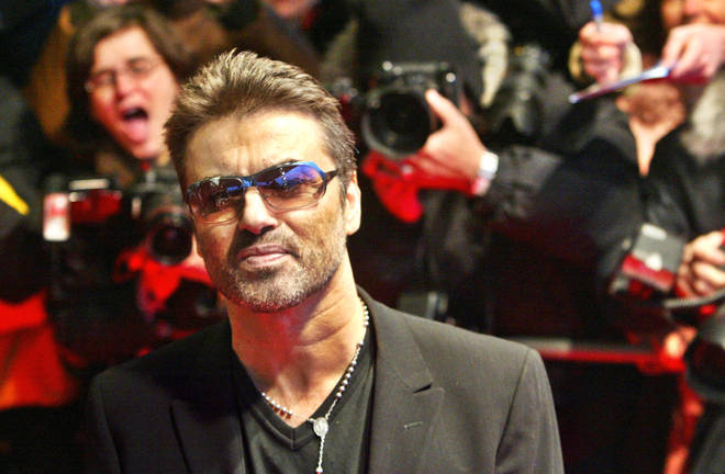 George Michael 'turned down' leading role in Four Weddings and a Funeral