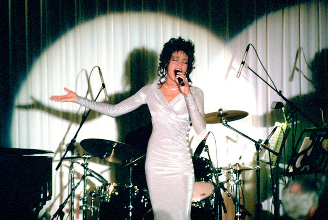 Whitney Houston nominated for Rock and Roll Hall of Fame
