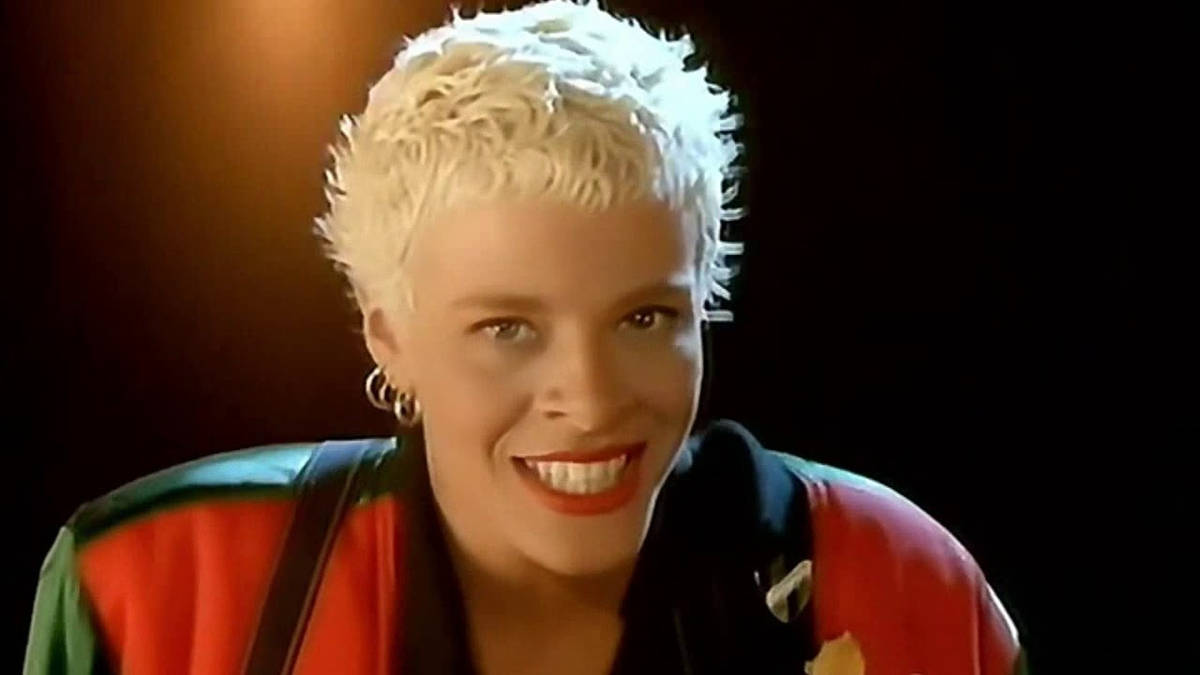 What happened to 'The Only Way is Up' singer Yazz? - Smooth