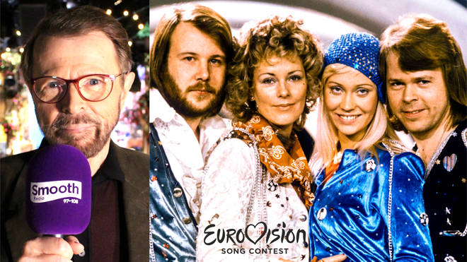 ABBA's Björn Ulvaeus reveals why the UK will struggle to win Eurovision 2020