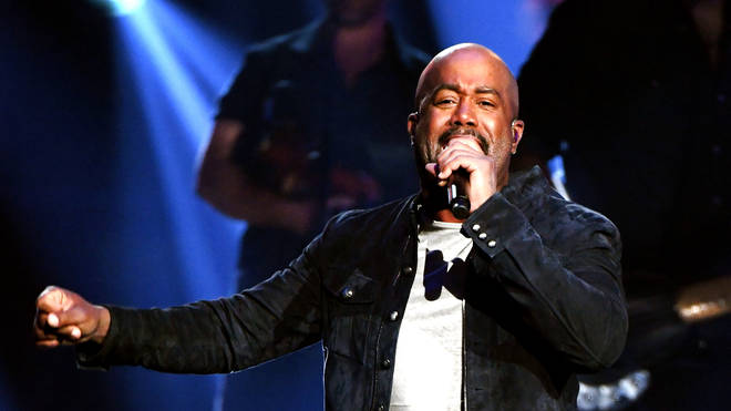 Darius Rucker will headline C2C 2020