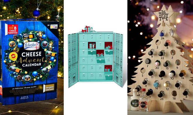 The best alternative advent calendars 2019