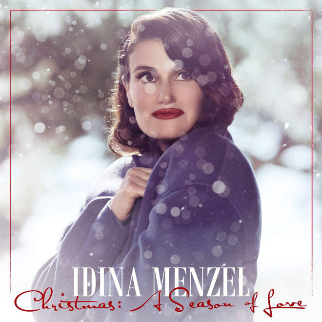 Idina Menzel's Christmas: A Season Of Love