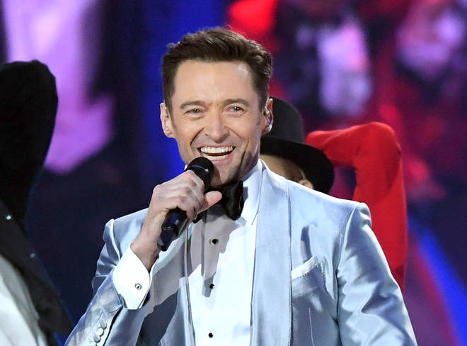 10 times Hugh Jackman proved he is the most awesome man in Hollywood