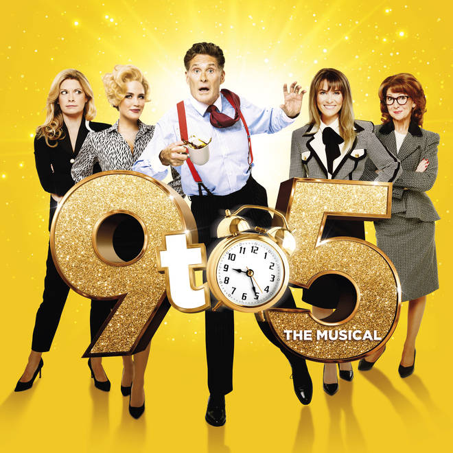 David Hasselhoff joins the cast of 9 to 5 The Musical