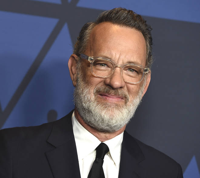 Tom Hanks is set to play Elvis's manager Colonel Tom Parker