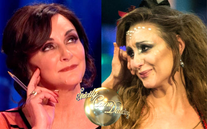 Strictly Come Dancing: Shirley Ballas refuses to apologise for sending Catherine Tyldesley home