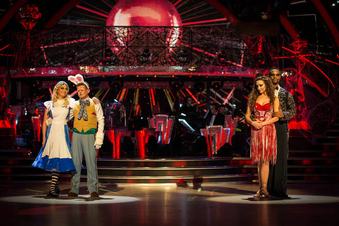 Strictly Come Dancing: Shirley Ballas saved Mike Bushell over Catherine Tyldesley