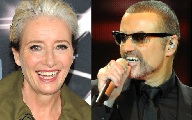 Last Christmas film: George Michael gave Emma Thompson his blessing to write movie