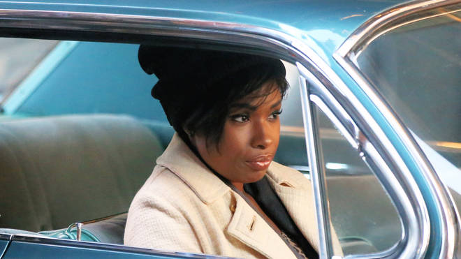 Jennifer Hudson as Aretha Franklin in Respect