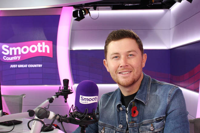 Scotty McCreery opens up on married life and the real reason he auditioned for American Idol