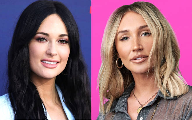 X Factor Celebrity 2019: Megan McKenna wants to duet with Kacey Musgraves in the live final