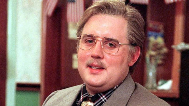Peter Kay is said to be planning Phoenix Nights series 3