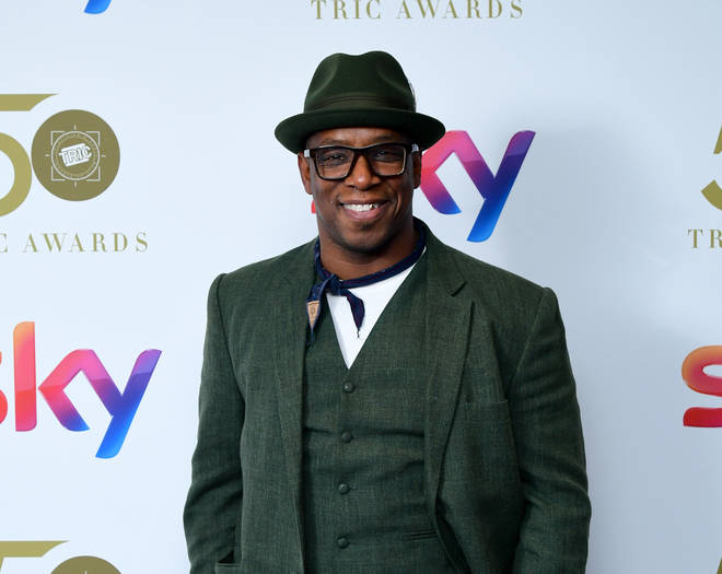 Ian Wright to take part in I'm a Celebrity 2019
