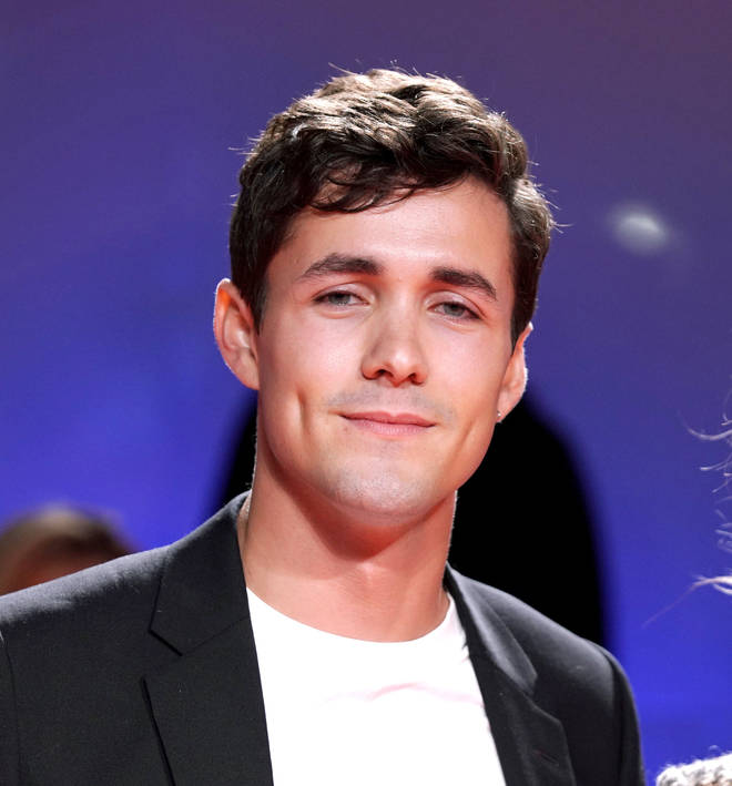 Jonah Hauer-King will play Prince Eric in The Little Mermaid