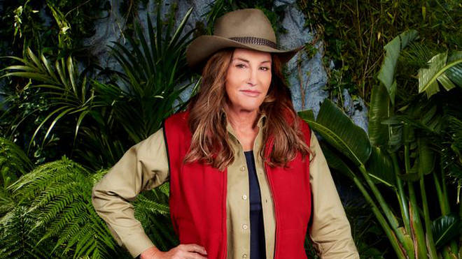 Caitlyn Jenner is taking part in I'm a Celebrity 2019