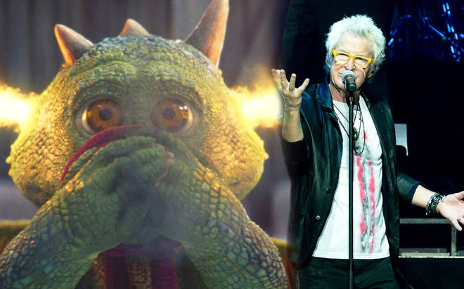 John Lewis Christmas ad: REO Speedwagon's Kevin Cronin speaks out on 'Can't Fight This Feeling' song use