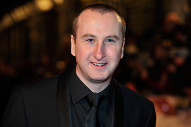 Andrew Whyment to star in I'm a Celebrity 2019
