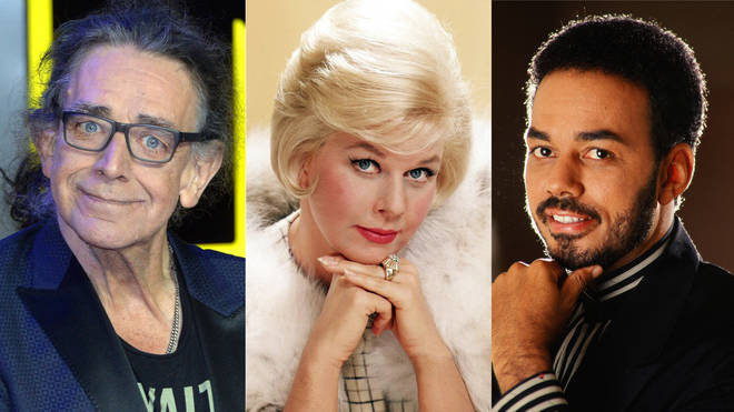 Peter Mayhew, Doris Day and James Ingram passed away in 2019