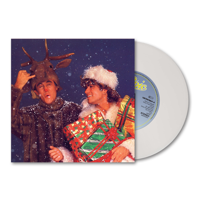 Wham S Last Christmas Is Coming Out On Vinyl To