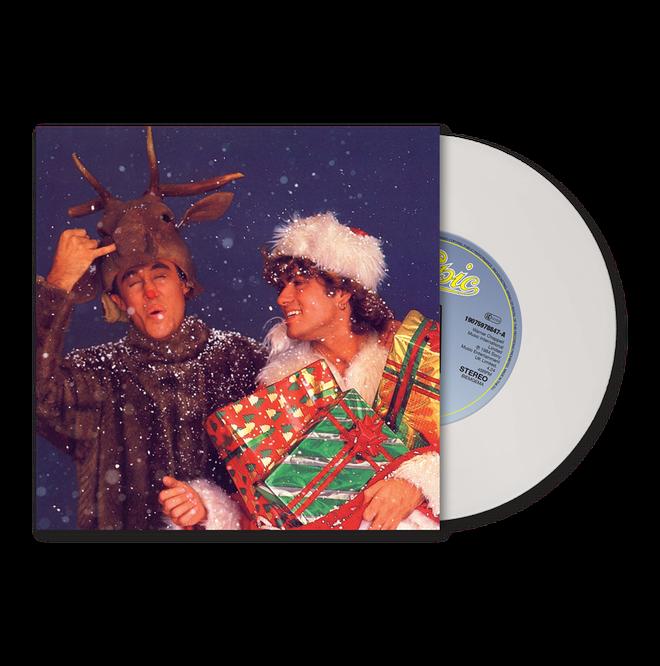 Last Christmas vinyl