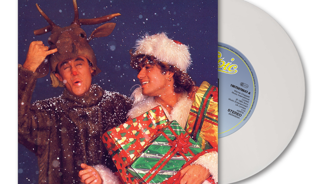 Wham!'s 'Last Christmas' is coming out