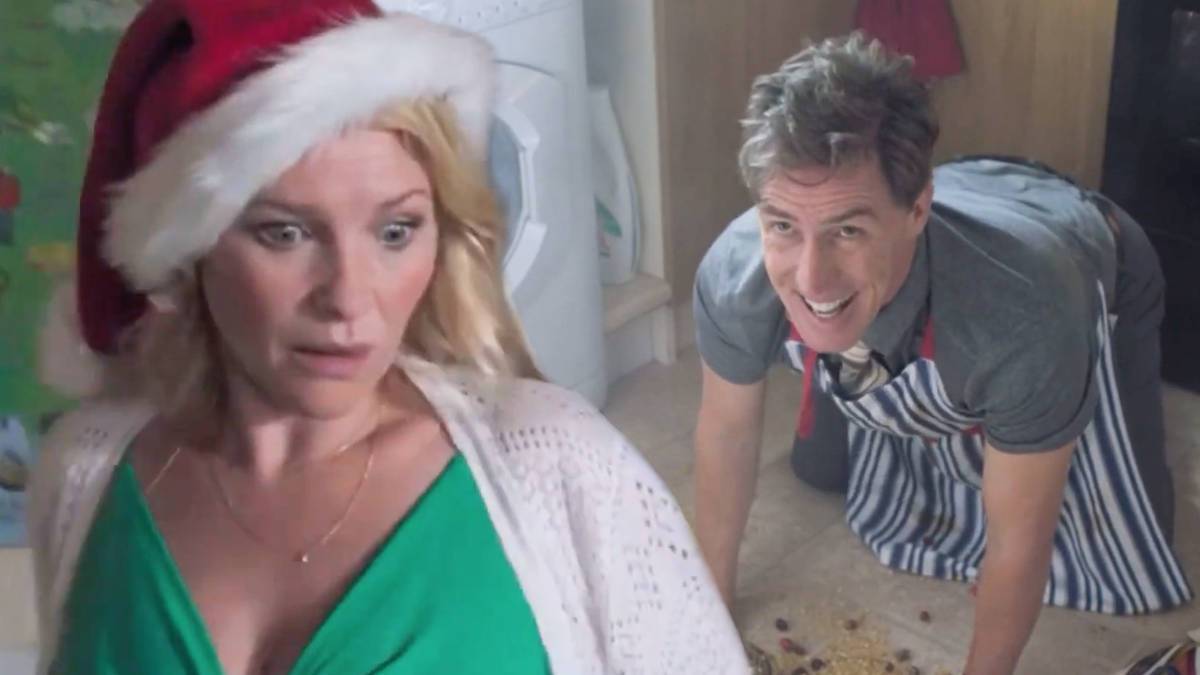 Gavin and Stacey Christmas special 2019: Watch the first ...