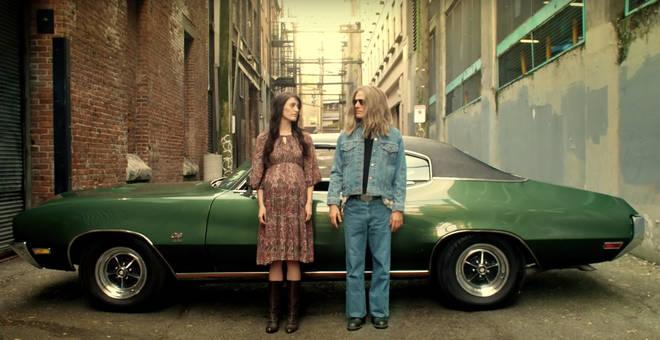 Bryan Adams' Mary and Joe